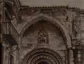iglesia de san martin. salamanca