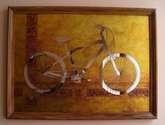 bici cinética 232