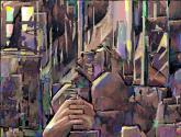 prisoner of thought