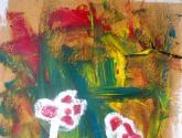 las flores bailarinas 1