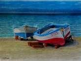 barca triana