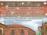 portada calendario de san cristobal, tachira 2008
