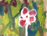 las flores bailarinas 2