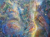 universe birth