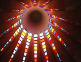 as cores da santidade