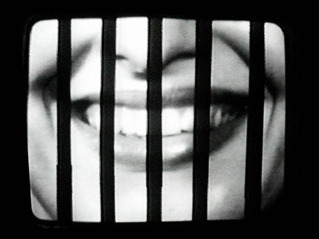 2.	Sanja Iveković. Sweet Violence. 1974. Video (black and white, sound), 5:56 min.  The Museum of Modern Art, New York. Gift of Jerry I. Speyer and Katherine G. Farley, Anna Marie  and Robert F. Shapiro, Marie-Josée and Henry R. Kravis, and Committee on Media and Performance Art  Funds. © 2011 Sanja Iveković