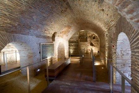 Museo del Greco. Fotos Víctor Gascón