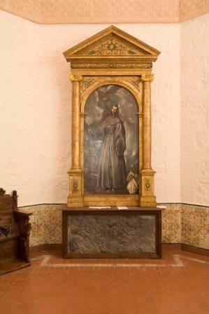 Museo del Greco. Fotos: Víctor Gascón