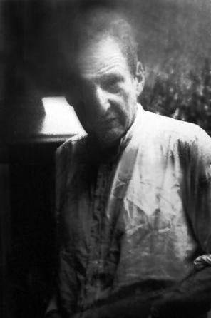 Lucien Freud (superposed image of two frames) Fecha. 2005.Reviewer. Arniep. Este archivo se encuentra bajo la licencia Creative Commons Genérica de Atribución 2.0.