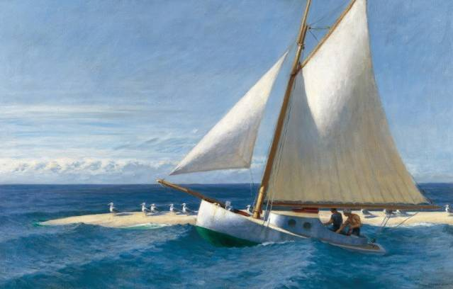 Edward Hopper. El