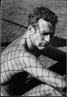 01_PaulNewman.jpg Paul Newman, 1964 Location: Malibu, Ca USA 9,7 x 6,66 inches © The Dennis Hopper Trust Courtesy of The Dennis Hopper Trust