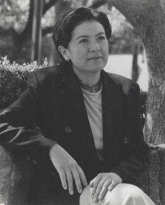 Hilda Trujillo, Directora del Museo Casa Azul y del Museo Anahuacalli