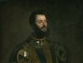 Retrato del Marqués...