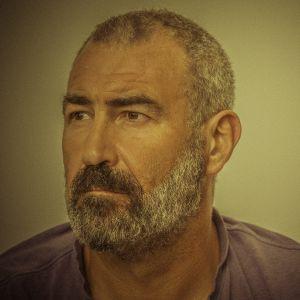 Photo of Julio José González Rouget