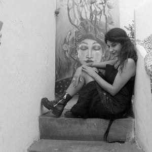 Foto de marianela gallardo