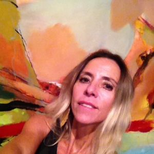 Photo of Gisela Gaffoglio
