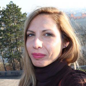 Photo of Alicia GR