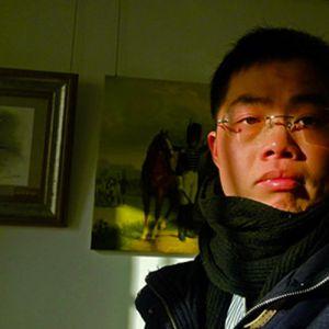 Photo of Hongtao Huang