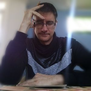 Photo of Iván Ruiz Blanco