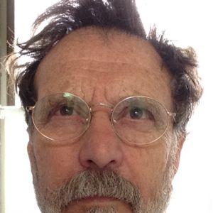 Photo of Oscar Capeche