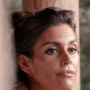 Photo of andrea montenegro