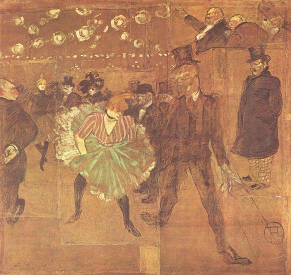 -  Henri de  Toulouse-Lautrec - artelista.com