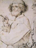 Supuesto autorretrato, de 1565.