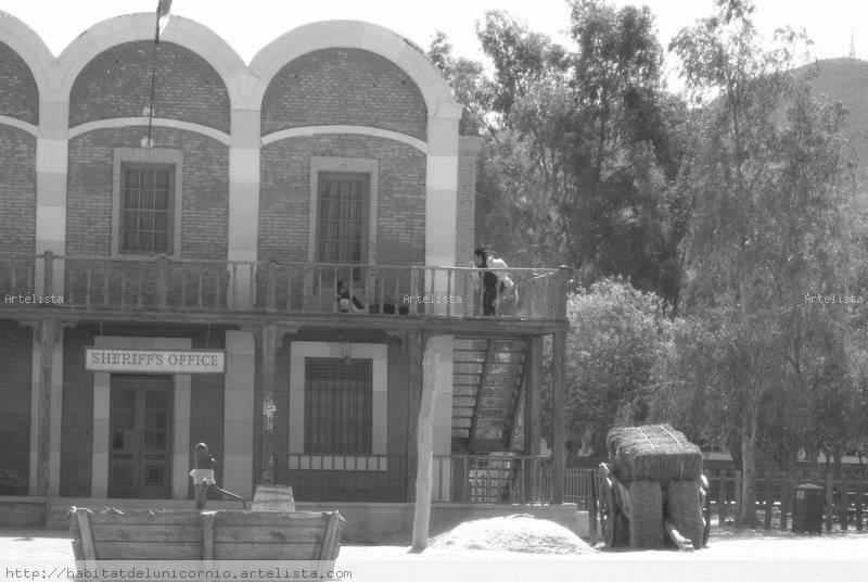 Tabernas 4 Habitat Del Unicornio Madrid
