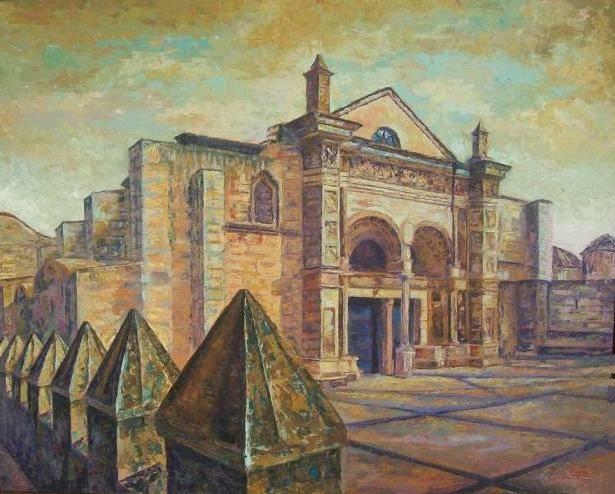 Galeria De Arte Dominicana Historia Del Arte Dominicano