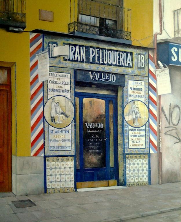 gran peluquería vallejo-madrid