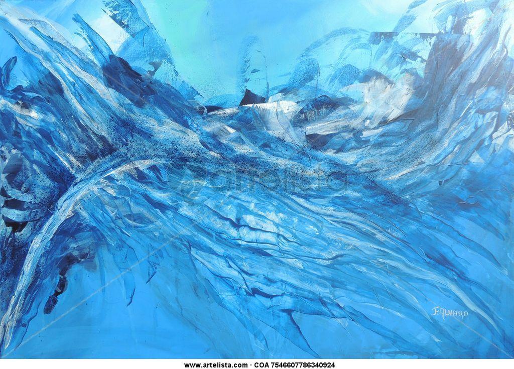 Agua En Movimiento Florencia Alvaro Artelistacom