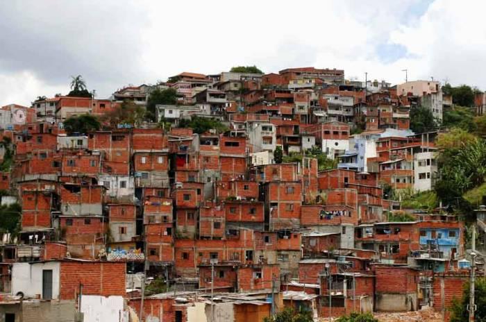 Periferia De Sao Paulo 02 Jc Pompeu Artelista Com