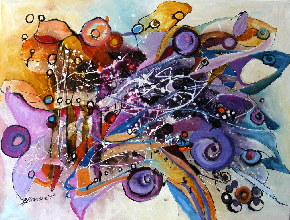 abstract delfinariu