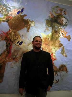 Galeria De Arte Dominicana Marcos Guerra