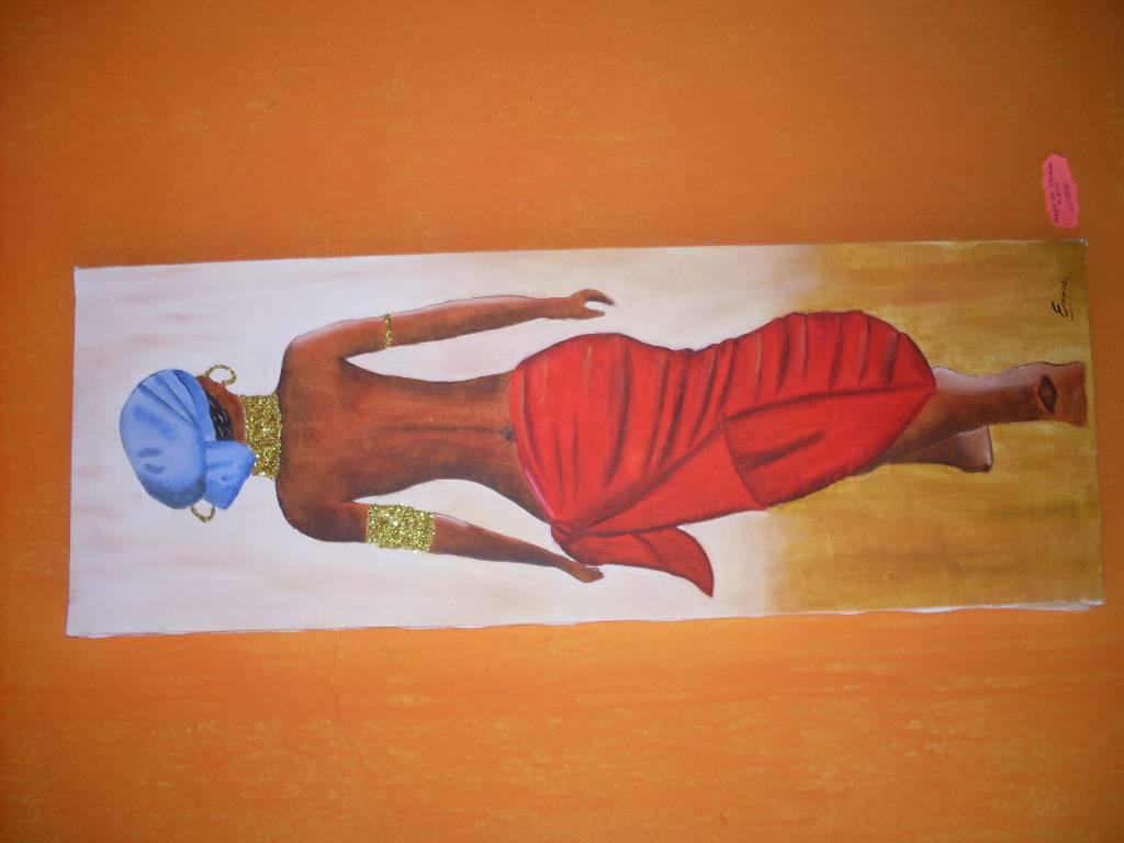 Pin mulatas pintura sobre madera y afiches en venezuela - Pintura para madera ...