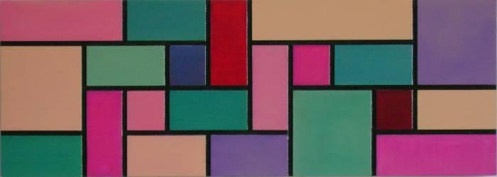 Composi o geom trica ii nicolau campos for Cuadros con formas geometricas
