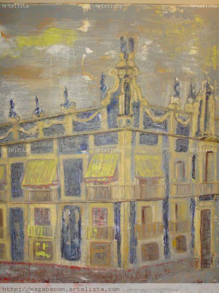 Casa azulejos mexico marisa g barzanallana mart nez for Casa azulejos mexico
