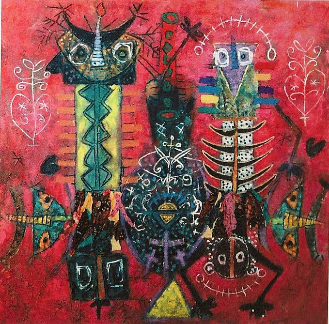 Galeria Dominican Republic: Galeria De Arte Dominicana Historia Del Arte Dominicano
