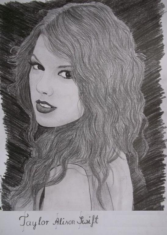 Taylor Swift Adolfo Muños Artelistacom
