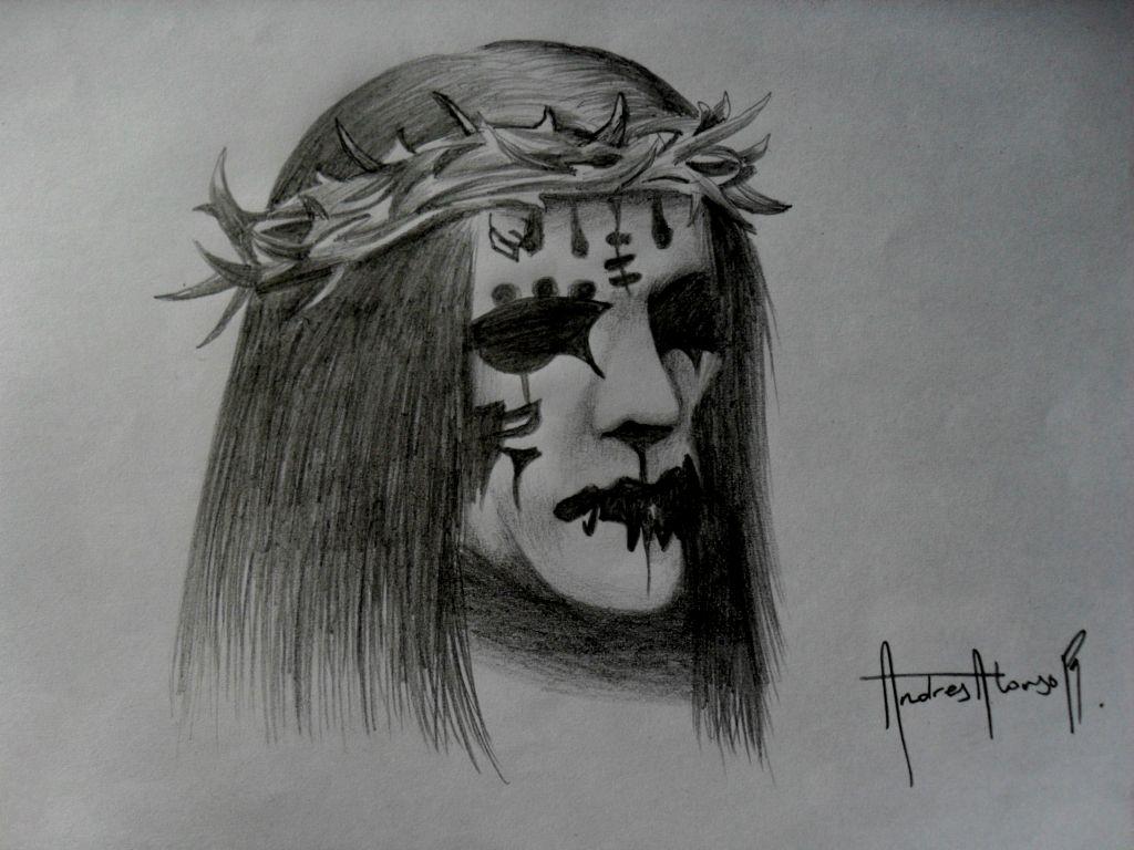 Slipknot Andrz Aloonso Artelistacom