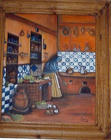 Cocina poblana ana elena castillo moreno - Pinturas de cocina ...