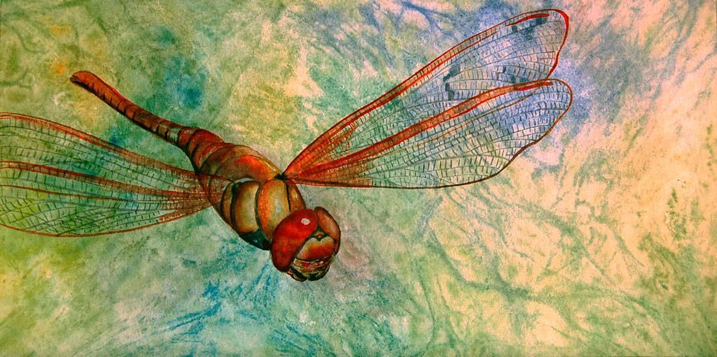 Lib lula pepa santamar a for Pintura para estanques de peces