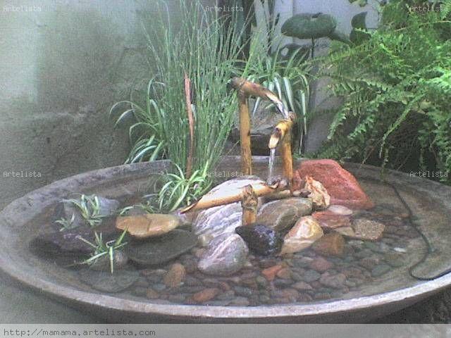 Fuentes de agua feng shui gustavo pascual for Fuente agua feng shui