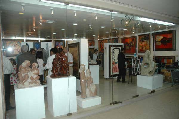Shanell Galeria de Arte