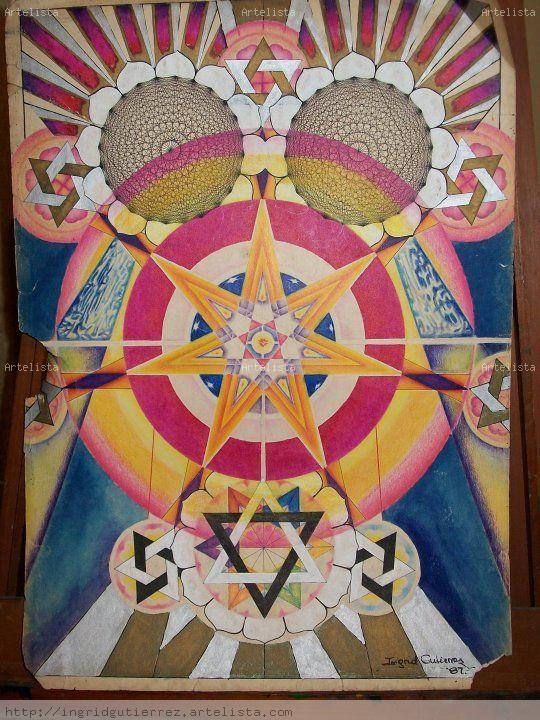 Mandalas De Amor Y Paz Ingrid Marina Walkyria Gutierrez Artelistacom