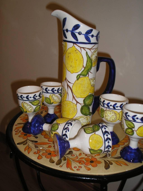 Ceramica artesanal yolanda rita ibarra riquelme for Herramientas ceramica artesanal