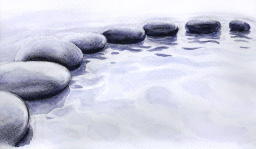 informacin - Piedras Zen