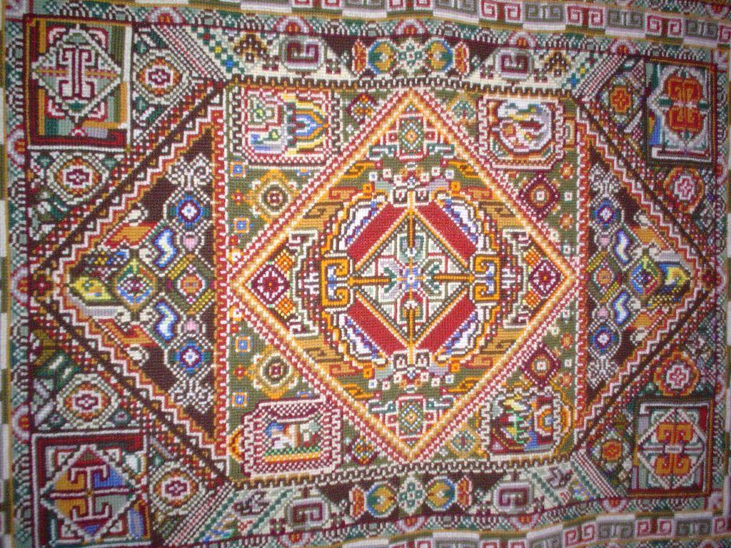 Ventanales a latinoam rica ver nica bel fuentes for Donde venden alfombras