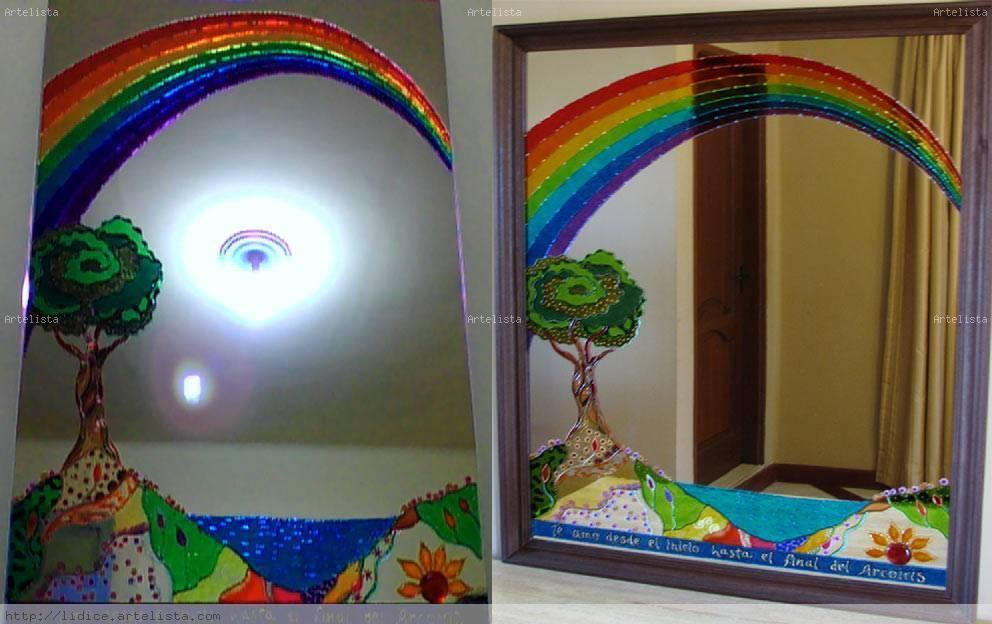 espejos lidice gonz lez