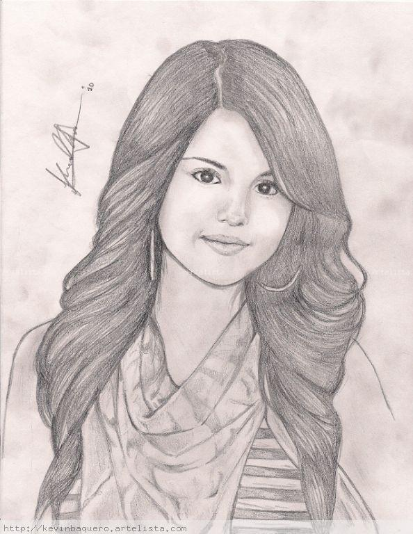 Selena Gomez 2 Kevin Baquero Celis